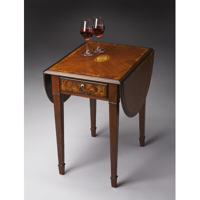 Masterpiece Pembroke Table by Butler