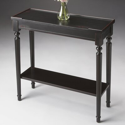 Butler Masterpiece Casual Console Table