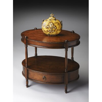 Butler Masterpiece Oval Accent Table