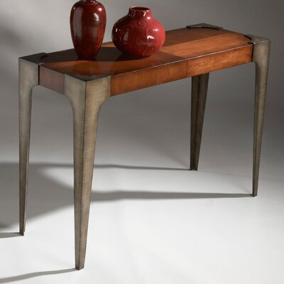 Designer's Edge Console Table by Butler
