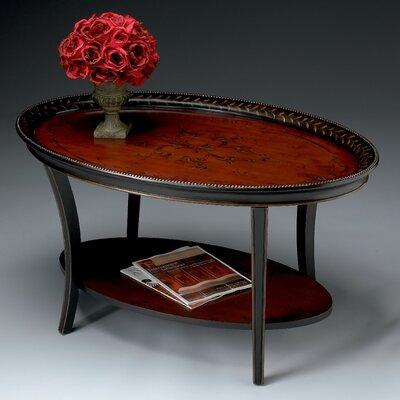 Deidre Coffee Table by Butler