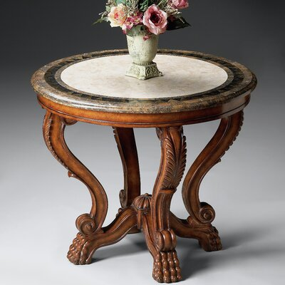 Heritage Foyer Table by Butler