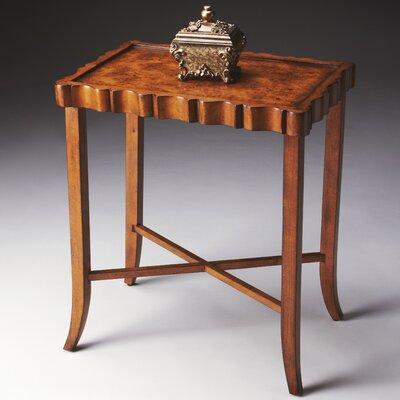 Masterpiece Tea Table by Butler