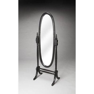 Masterpiece Caroline Cheval Mirror by Butler