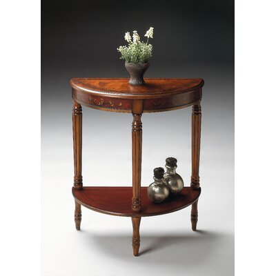 Artists' Originals Demilune Console Table by Butler