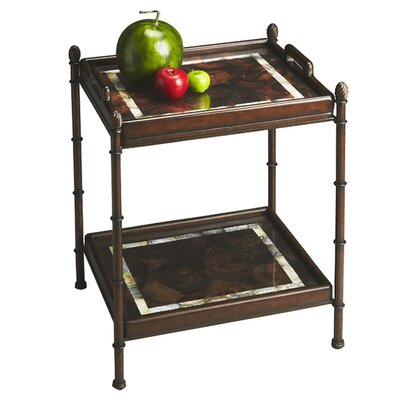 Butler Heritage End Table