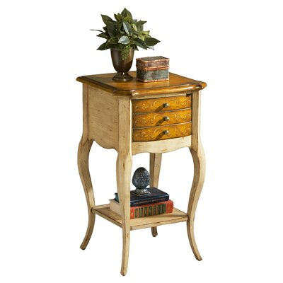 Artist's Originals End Table by Butler