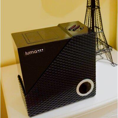 Luma Comfort Cool and Warm Mist Humidifier