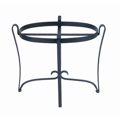 Oval Plant Stand by ACHLA