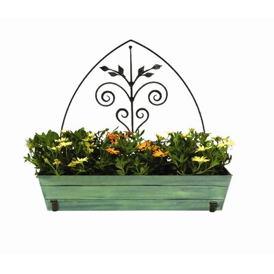 Rectangular Planter box by ACHLA