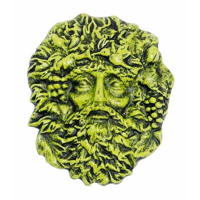 Green Man Wall Decor by ACHLA