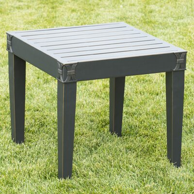 Astoria Cast Side Table by RST Brands Outdoor