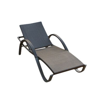 RST Brands Deco Chaise Lounge