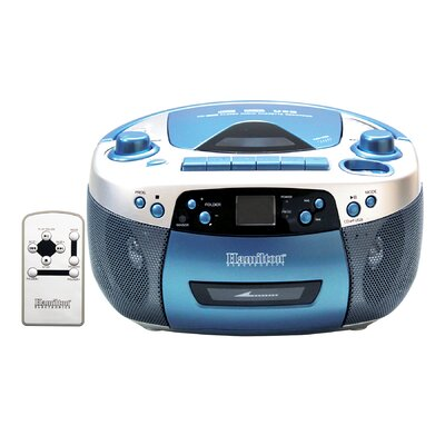 Hamilton Electronics Deluxe CD / USB / MP3 Listening Center