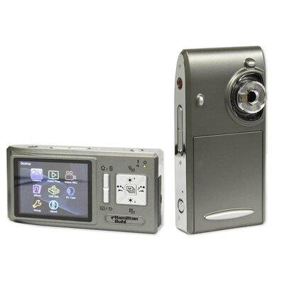 Hamilton Electronics Portable Digital Microscope Camera