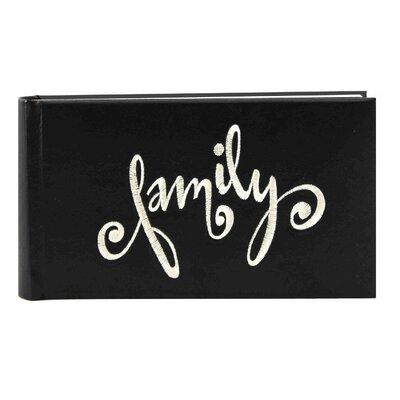Merola Family Album by Fetco Home Decor