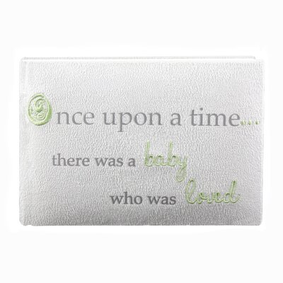 Baby Kadence Once Upon A Time Album by Fetco Home Decor