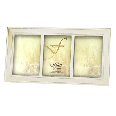 Fetco Home Decor Longwood 5'' x 7'' Picture Frame