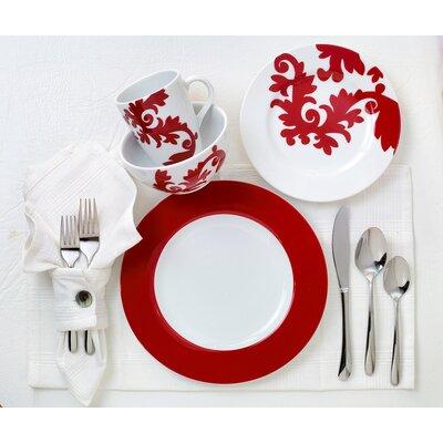 Calarama 16 Piece Dinnerware Set by EuroCeramica