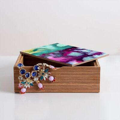 DENY Designs Jacqueline Maldonado Armor Box