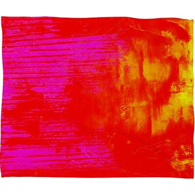 Sophia Buddenhagen Cerecelia Throw Blanket by DENY Designs
