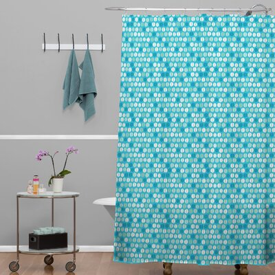 DENY Designs Khristian A Howell Desert Daydreams 11 Shower Curtain