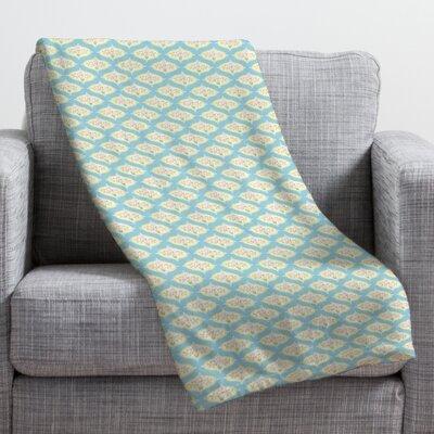 DENY Designs Sabine Reinhart Into The Sky Throw Blanket