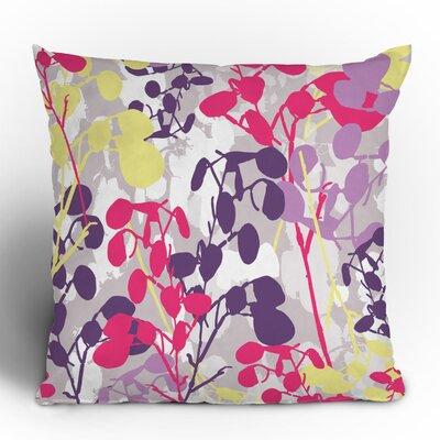 Deny Designs Rachael Taylor Textured Honesty Throw Pillow