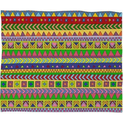 DENY Designs Bianca Green Forever Young Throw Blanket