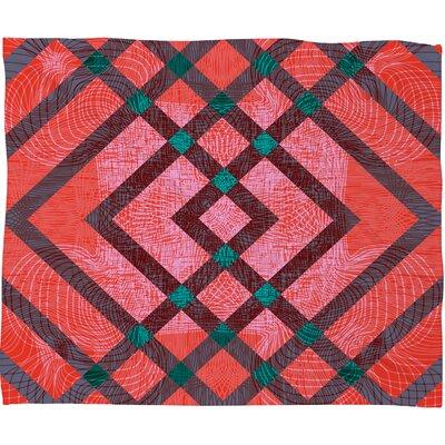 DENY Designs Randi Antonsen Throw Blanket