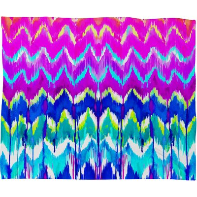 DENY Designs Holly Sharpe Summer Dreaming Throw Blanket