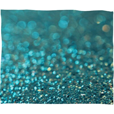 DENY Designs Lisa Argyropoulos Aquios Throw Blanket