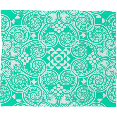 DENY Designs Budi Kwan Decographic Throw Blanket