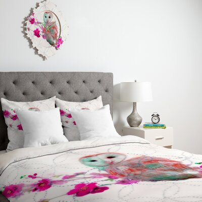 DENY Designs Hadley Hutton Quinceowl Duvet Cover Collection