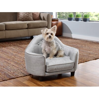 Enchanted Home Pet Sterling Sofa Dog Bed Reviews Wayfair