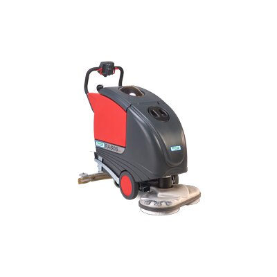 """Mastercraft 25"""" Battery Auto Scrubber Dryer with Chemical Dosing System and Gel Battery"""