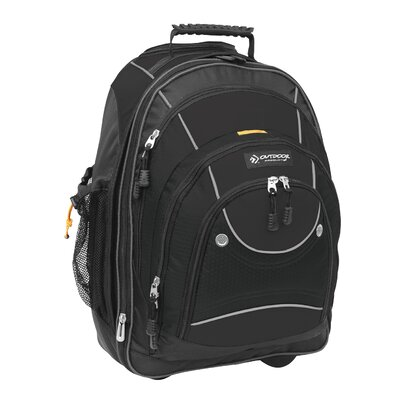 Sea-Tac Rolling Backpack by Outdoor Products