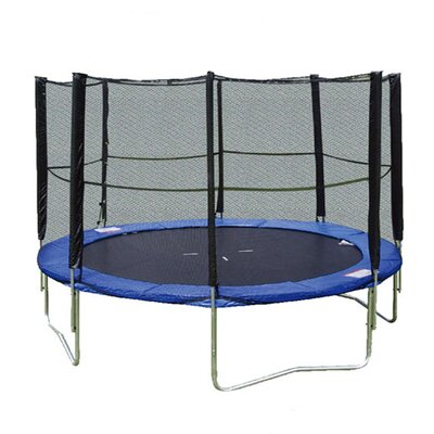 Super Jumper 14' Trampoline with Enclosure Product Photo