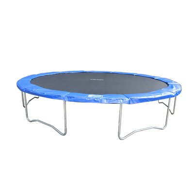 16' Flying Airlaunch Trampoline Product Photo