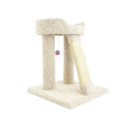 "New Cat Condos 24"" Premier Elevated Cat Perch"