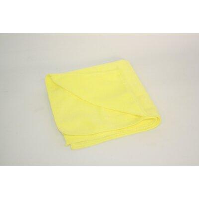 Syr Microfiber Heavy Duty Cloth (10 Pack)