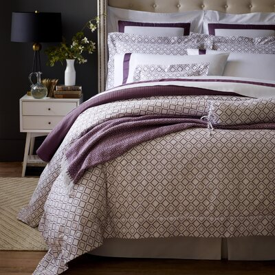 Deagan Duvet Cover Collection by SFERRA