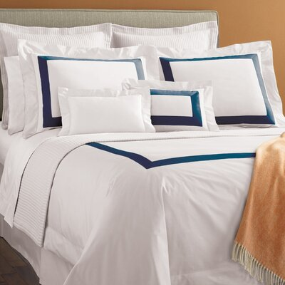 Orlo Duvet Cover Collection by SFERRA