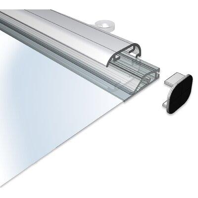 Testrite Snap Graphic Grippers Aluminum Case