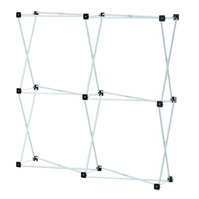 Testrite Presto Pop-Up Frame (Straight)