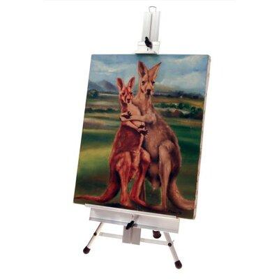 Testrite Art Class Table Easel