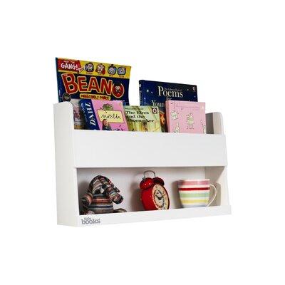 Tidy Books Bunk Bed Bedside Shelf