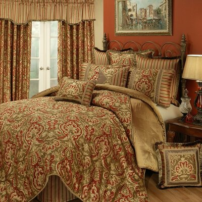 Botticelli Bedding Collection by Austin Horn Classics
