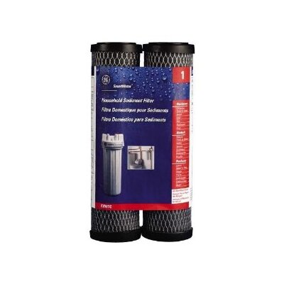 FXWTC Carbon Water Filter (2-Pack) Product Photo