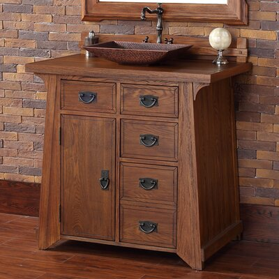 Bottom Drawer Vanity Wayfair
